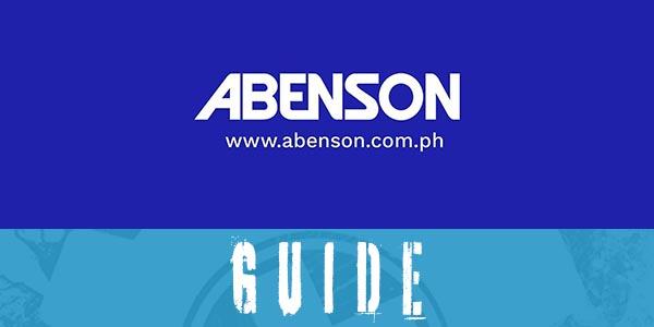 Abenson Gadgets