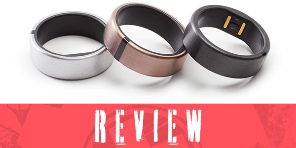 Motiv Fitness Ring Review