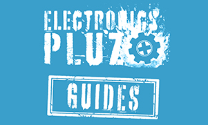 Electronic Guides