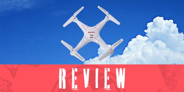 Syma X5C Review