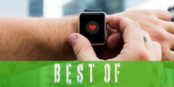 Best Fitness Watch 2019