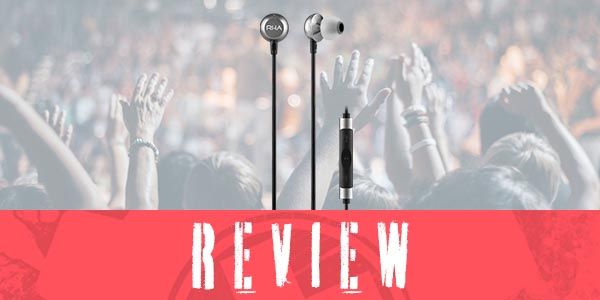 RHA MA650 Reviews