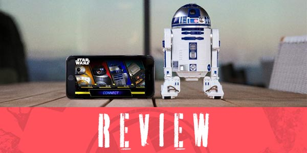 Sphero R2D2 Review