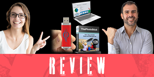 The Photo Stick Review