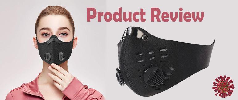 SafeBreath Pro Mask