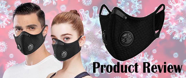 BreatheX Pro Mask