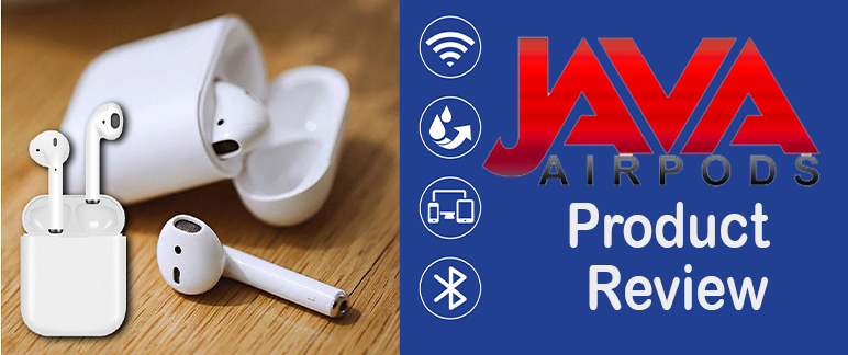 Java Mini Pods Product