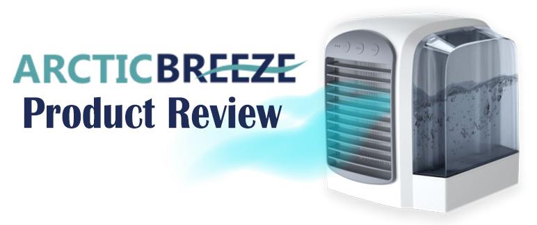 Arctic Breeze Air Conditioner