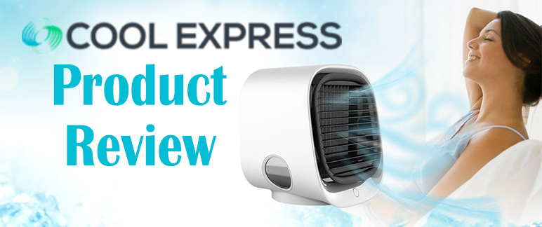 Cool Express Air Conditioner